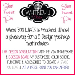 WhitneyJDecor_Facebook_EDecor_Giveaway