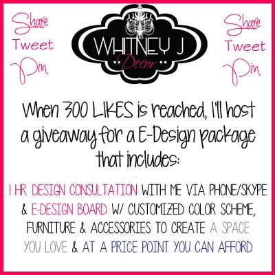 WhitneyJDecor_Facebook_EDecor_Giveaway