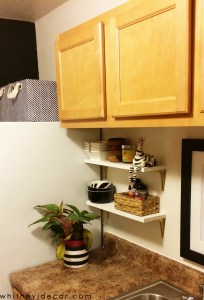 small tiny apartment cute and functional decor