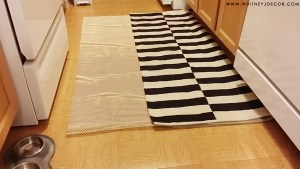 the reason to use rug pads