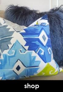 unique pillows