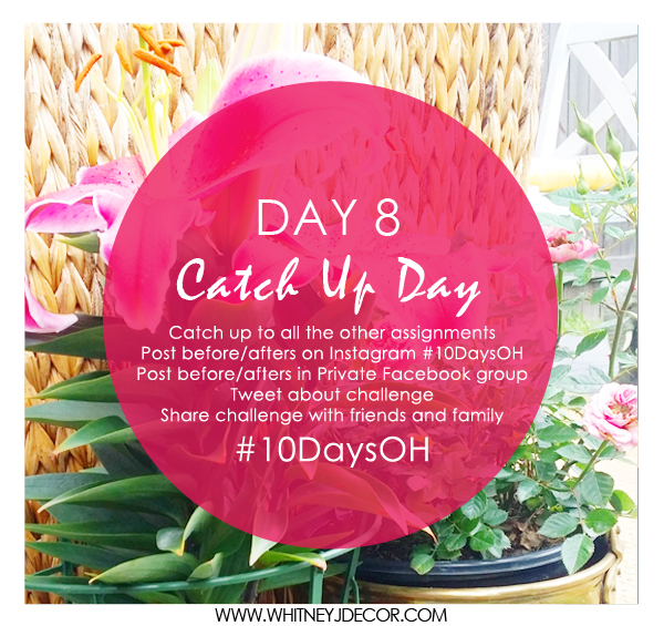 day-9-the-catch-up-day