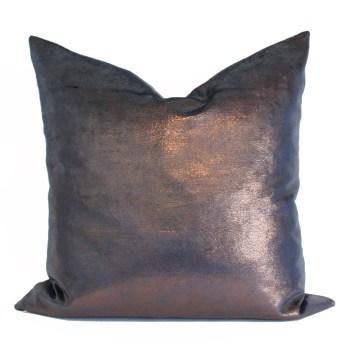 blue-and-copper-velvet-metallic-pillow-1