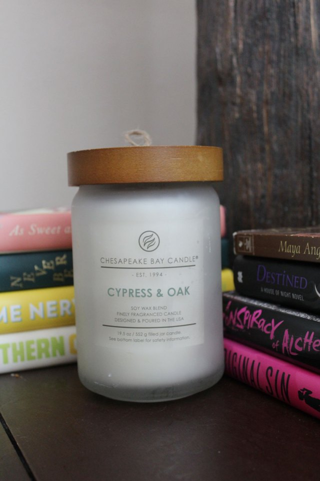 chesapeake bay candle | living room decor | candle decor