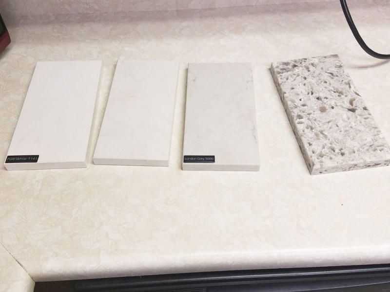 small kitchen decor plan | whitney j decor | kitchen before | white kitchen decor | one room challenge