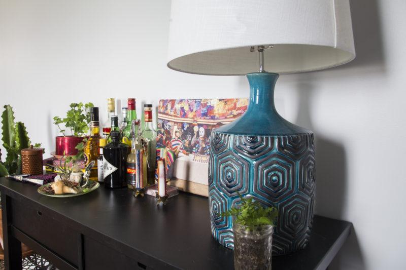 Britt Smith Photography | eclectic boho design | boho living room | boho dining room | eclectic living room | eclectic dining room | colorful hoho decor