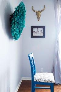 colorful, boho living room   whitney j decor   new orleans interior designer   new orleans decorator   new orleans homes