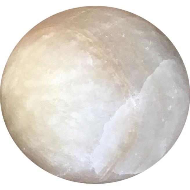 large polished onyx ball