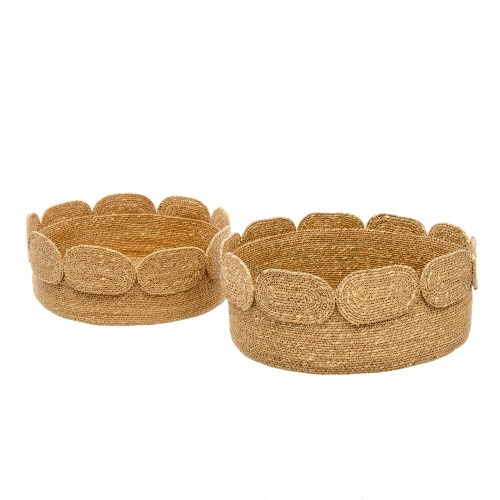 manzanita baskets