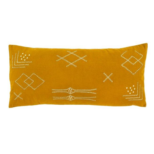 Safi Lumbar Pillow