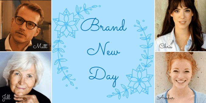 brand new day dark mountain aesthetic novel coming soon writing book