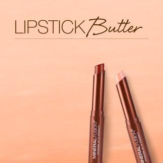lipstick-butter