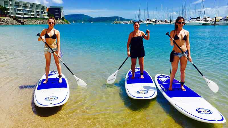 50% Off For Stand up Paddle Boarding