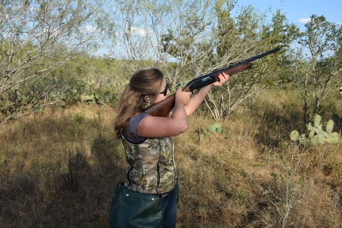 dove hunting attire