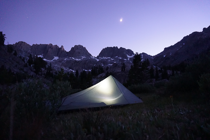 Tips for Getting Better Sleep When Camping