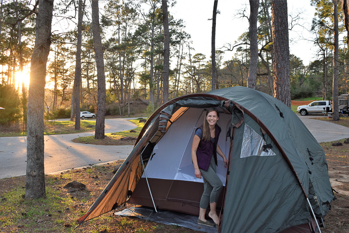 10 Annual Rituals for the Outdoorswoman