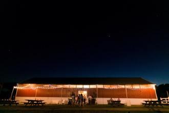Barn in Jasper, Alabama