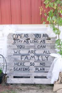 Jasper, Alabama Farm Wedding