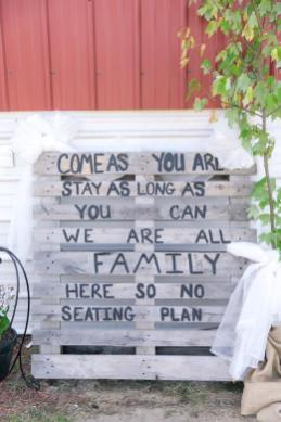 Jasper, Alabama Farm Wedding