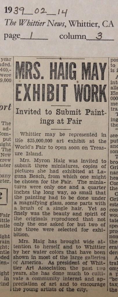 1939_02_14 M Haig Miniatures_trimmed