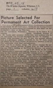 1949_05_15 Landy, O'Keeffe, Reynolds