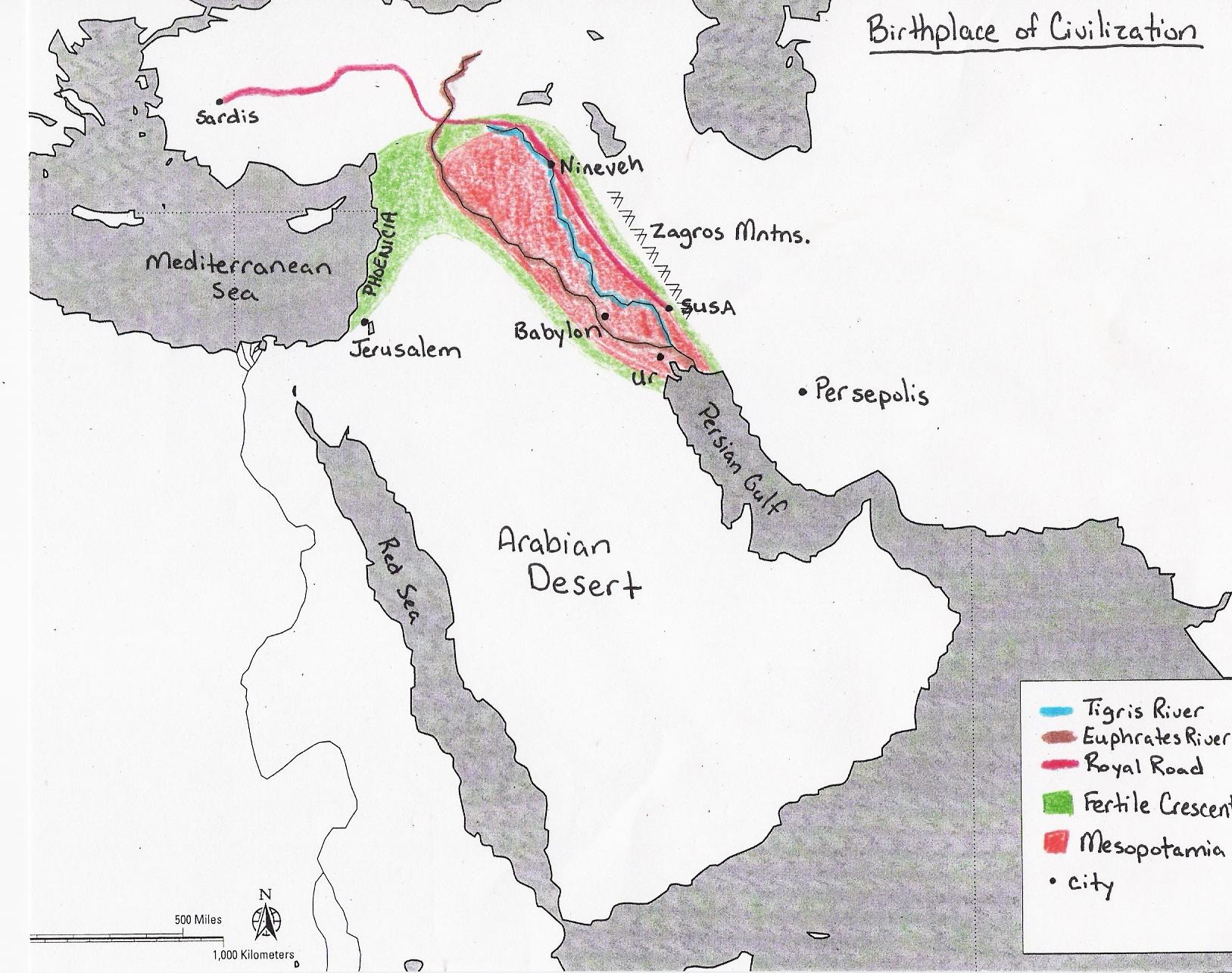 Worksheet Mesopotamia Map Worksheet Worksheet Fun