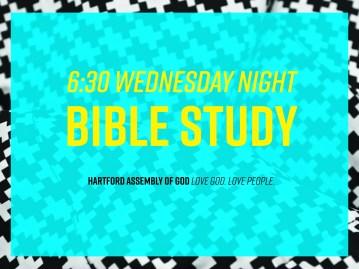 Bible Study Facebook Screen Alternative 2