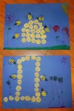 honeycomb art 01