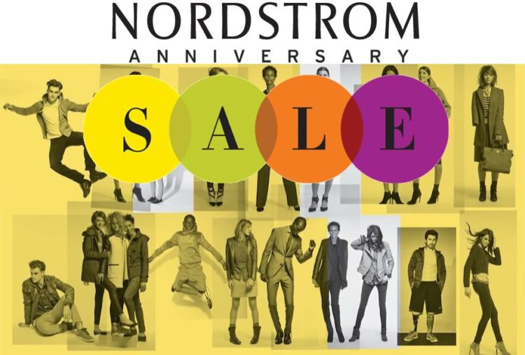 nordstrom Anniversary Sale 2017 Guide and FAQ