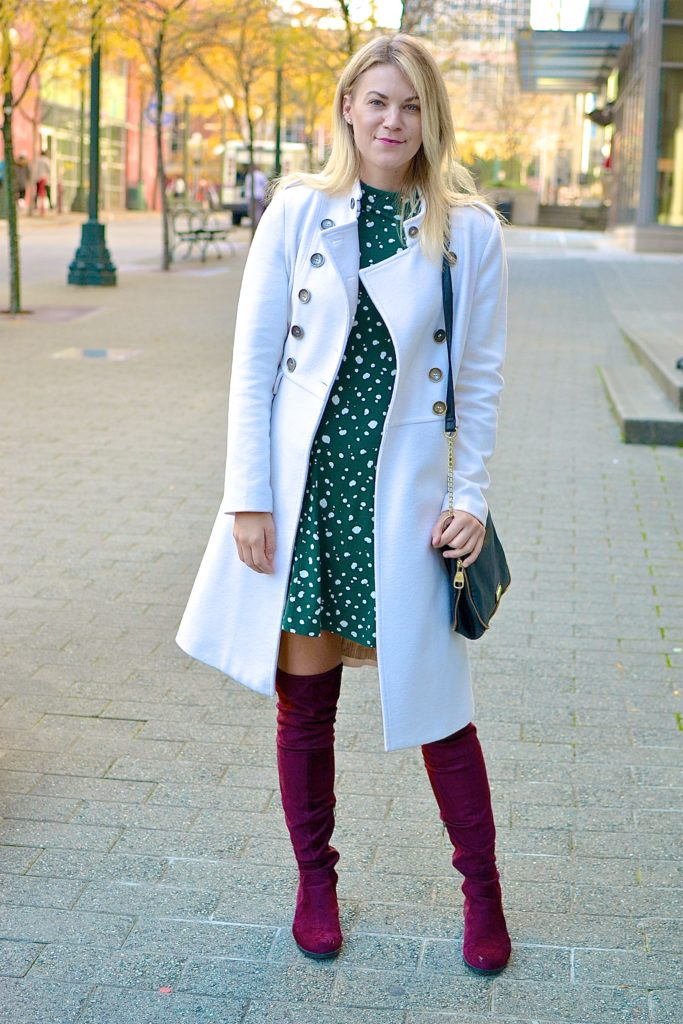 5 tips on dressing for fall