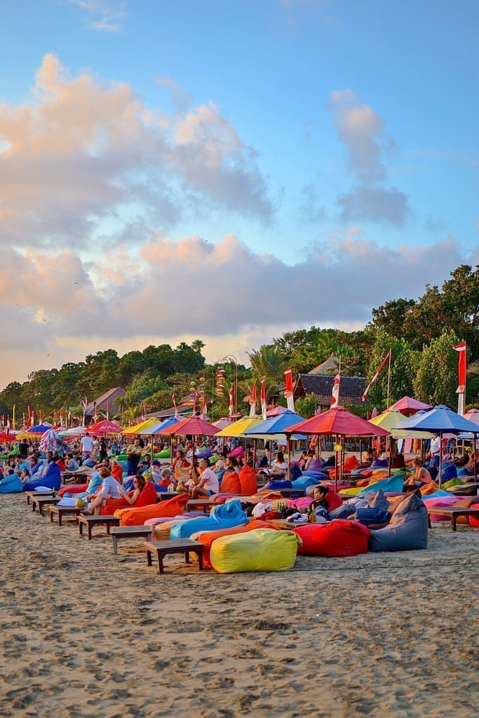 Bali Travel Guide: Top 5 Places To Go In Bali