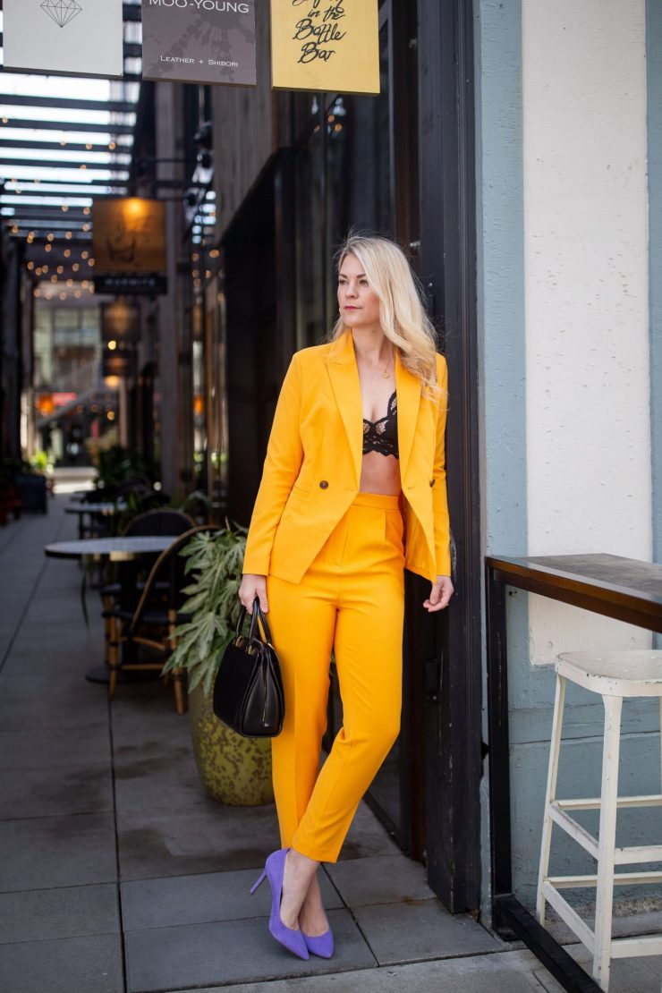 About top Seattle life and style blogger, Whit Wanders