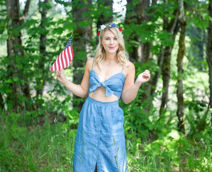 The best Memorial Day weekend sales featured by top Seattle life and style blogger, Whit Wanders