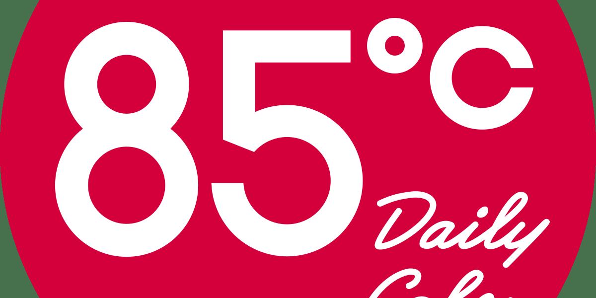 【菜單】85度C菜單 – 2021年新菜單|價目表 (持續更新中)