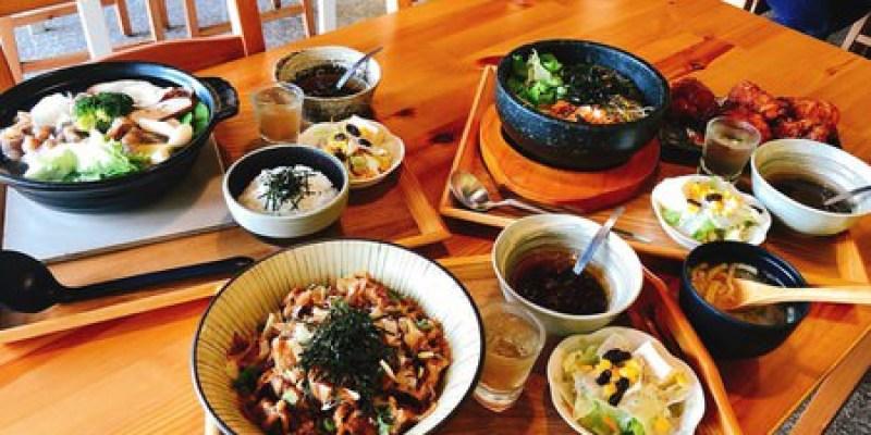 [嘉義 ‧ 美食] 大盛居日韓食堂、高CP值一次雙享受 |嘉義火車站