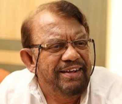Suresh Chandra