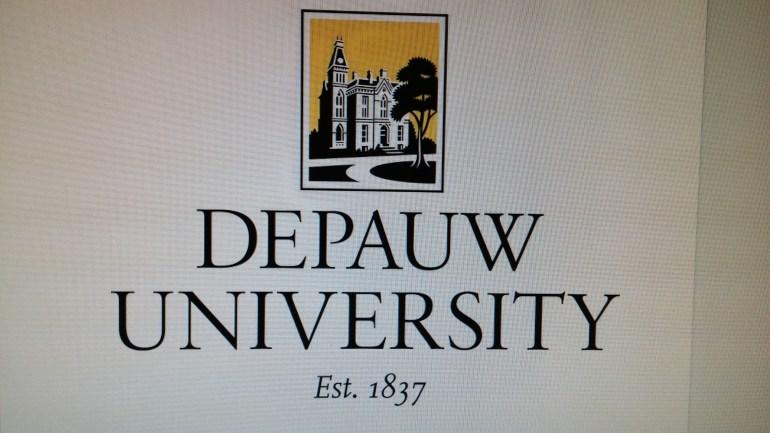 Depauw University Representative