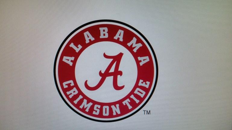 University of Alabama Representative