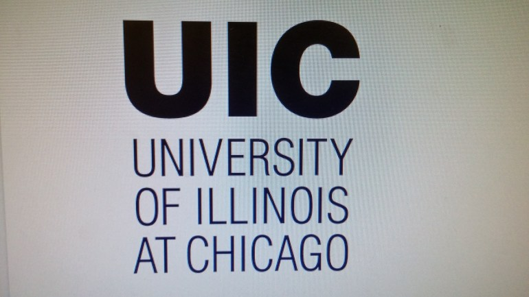 University of Illinois at Chicago Representative