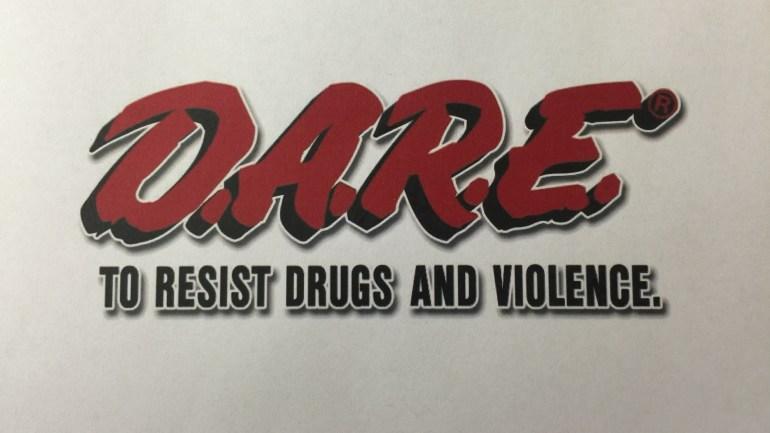 PSA Topic: D.A.R.E