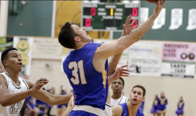 Carmel Boys Varsity Basketball: Game 1 vs. Zionsville