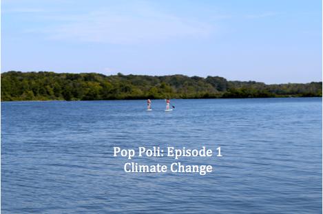 Climate Change – Pop Poli #1