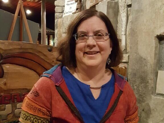 Kathleen McCarthy – WomanMade #3