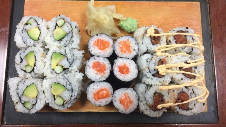 Houndbite Ep 3 – Kazan Japanese Steakhouse