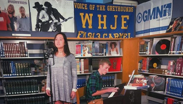 Behind the Music Ep 5 – Tara Lacy