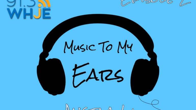 Angela Li – Music To My Ears #2