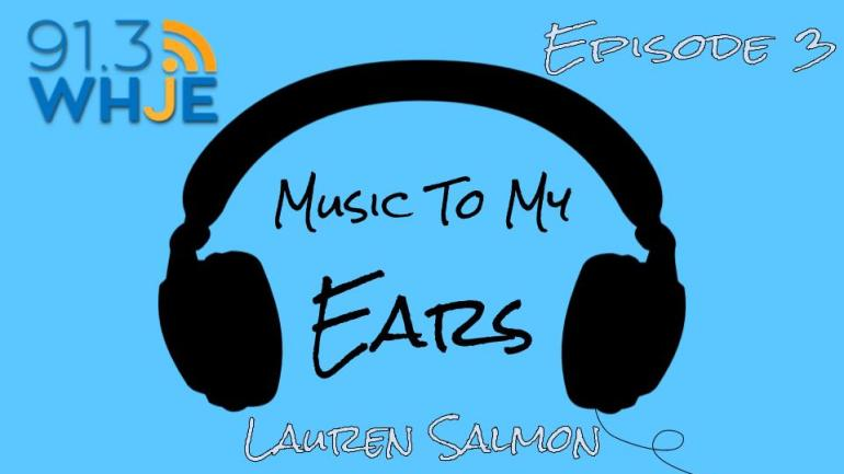 Lauren Salmon – Music To My Ears #3