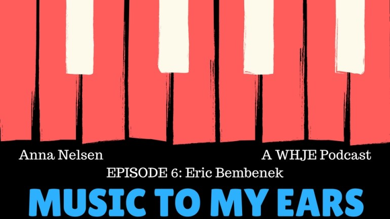 Eric Bembenek- Music To My Ears #6