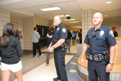 Inside Carmel Law Enforcement- Inside Job #2