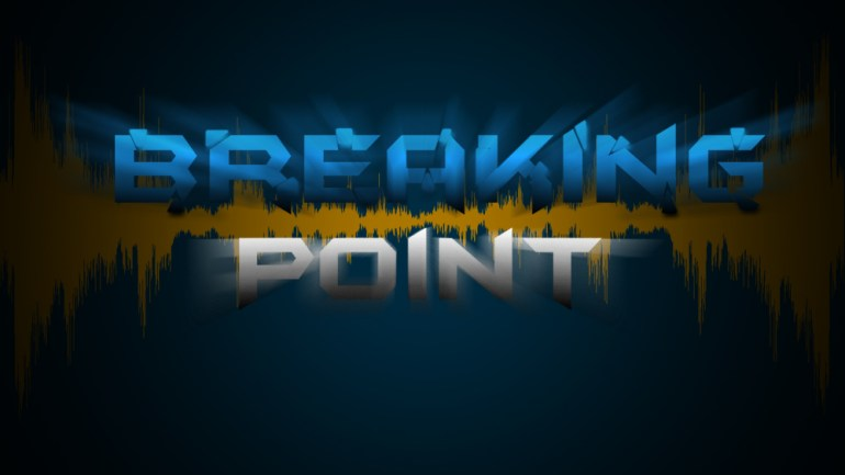 Breaking Point Week 77: Leprechauns, Dyslexia, and More
